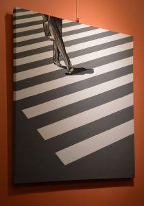 Collection Passage_Gilles Lavie_Le passant
