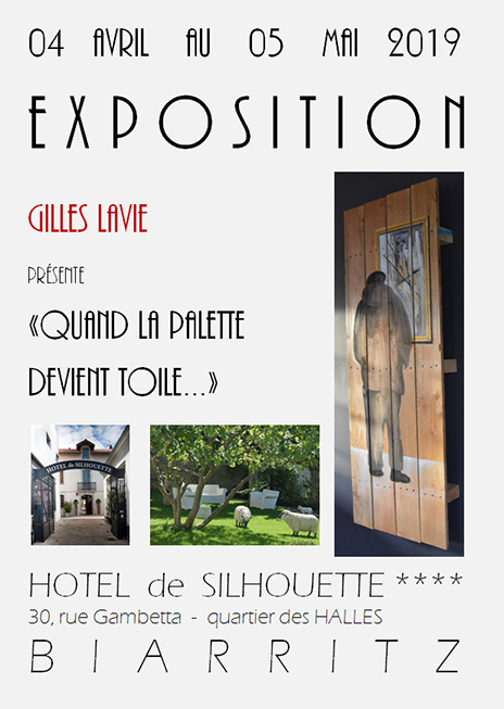 2019_Biarritz_Hôtel Silhouette