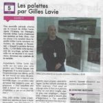 Journal La Semaine du 05 avril 2019