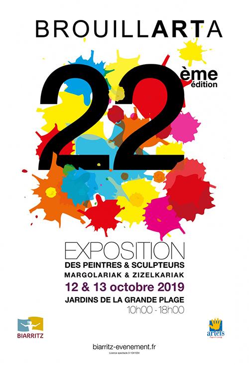octobre 2019_Biarritz_Brouillarta