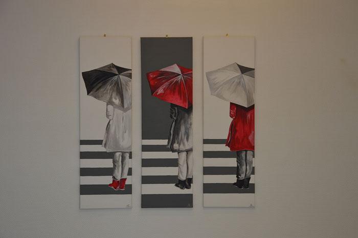 2017_Dordogne_Galerie Art'Cad_Cadouin le Buisson