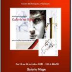 Exposition concours galerie Mage à Toulouse